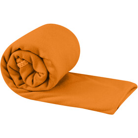 Sea to Summit Pocket Handdoek S, orange